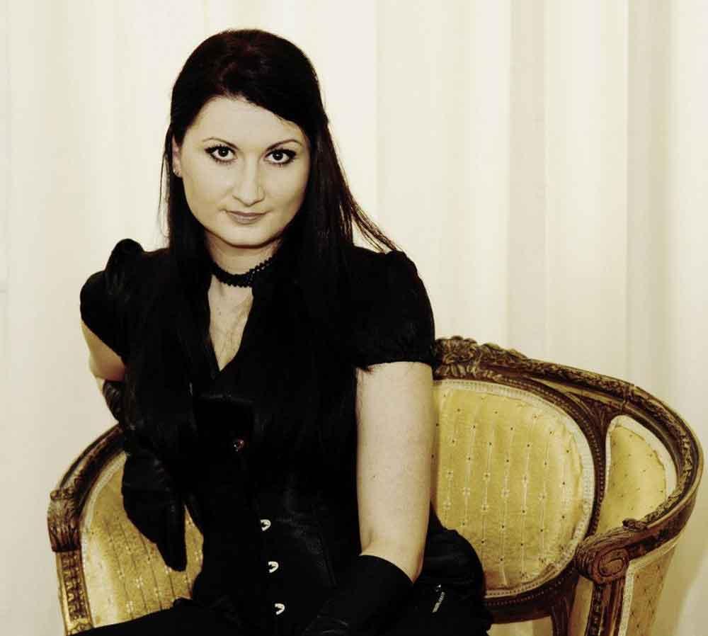 Ana Mladinovici - Magica